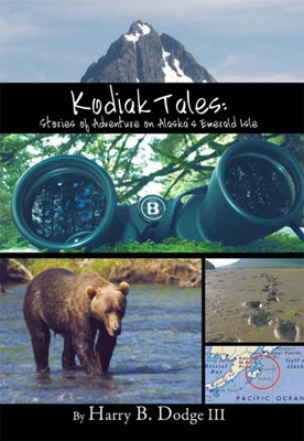 Kodiak Tales Cover